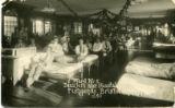 Beaufort War Hospital Ward 5 -- Fishponds, Bristol, England