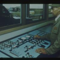 Agent Control Panel - Mossbank