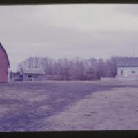 Art Hillman farm