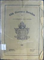 65th Overseas Battalion