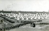 Camp Exhibition, Regina
