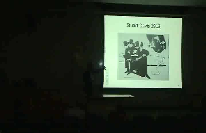 Brian Gable Lecture on Political Cartooning and the Great War: Part 1